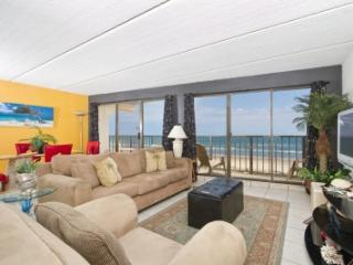 Florence Condo 1 - Port Isabel vacation rentals