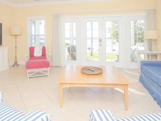 Waterfront luxury Villa (59) with spectacular sunset views and boat slip - Marathon vacation rentals
