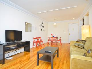 Gorgeous 2 BR Times Sq Apartment - 49th St - Weehawken vacation rentals