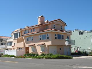 Beautiful Beach Home - Oxnard vacation rentals