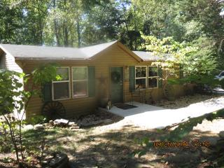 PINE RIDGE RETREAT-SOUTHERN OHIO-PIKE STATE FOREST - Chillicothe vacation rentals
