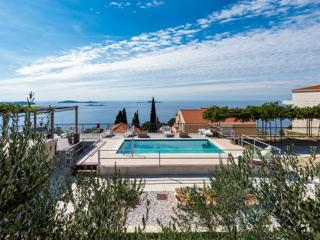 Apartments Klis -Two-Bedroom Apartment with Terrace - Mlini vacation rentals