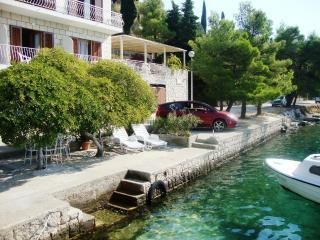 Villa Malfi - Standard Two-Bedroom Apartment with Sea View - Zaton vacation rentals