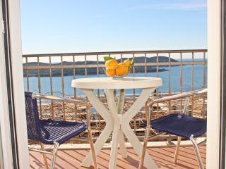 Apartment Bralovic- One-Bedroom Apartment with Sea View - Orasac vacation rentals