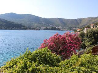 Villa Gverovic-Double Room 1 with Sea View - Zaton vacation rentals