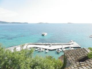 Villa Soti-Two-Bedroom Apartment with Sea View (4) - Mlini vacation rentals