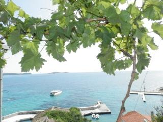 Villa Soti-One-Bedroom Apartment with Balcony and Sea View (2) - Mlini vacation rentals