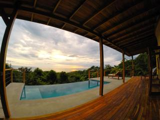 Luxury Villa w/ Breathtaking Views & Infinity Pool - Santa Teresa vacation rentals