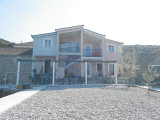 Apartments Zuronja-One-Bedroom Apartment with Sea View 3 - Janjina vacation rentals
