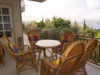 Apartments Garden-Three-Bedroom Apartment with Balcony and Sea View(8 Adult)-Vlaha Paljetka 14 Stree - Cavtat vacation rentals