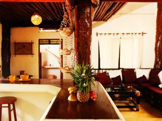 Garden Villa at the beach - Quintana Roo vacation rentals
