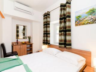 Rooms Cavtat Old Town - Double Room-First Floor - Cavtat vacation rentals
