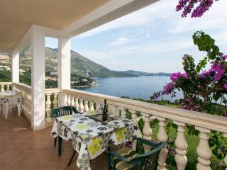 Apartments A&M - Studio with Sea View-5 - Mlini vacation rentals