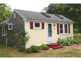 Remodeled cottage condo  in Eastham MA Cape Cod - Eastham vacation rentals