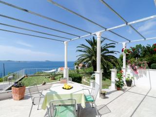 Apartmetns Sandito-One-Bedroom Apartment with Terrace and Sea View No2 - Mlini vacation rentals