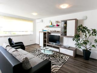 Apartments V Eleven- Comfort Two-Bedroom Apartment with Balcony - Mlini vacation rentals