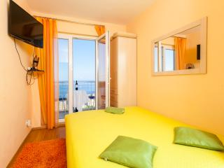 Ploce Apartments-One-Bedroom Apartment with Balcony and Sea View - Ante Topića Mimare 10 Street - Dubrovnik vacation rentals