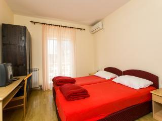 Apartments Pralas-  Studio with Balcony-1 - Mokosica vacation rentals