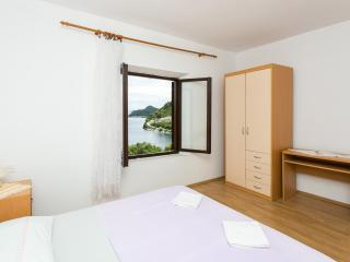 Apartments Marija- One-Bedroom Apartment with Sea View - Sobra vacation rentals