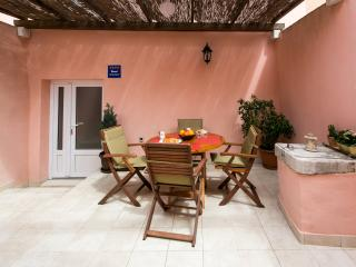 Little Village House- Two-Bedroom Apartment with Terrace - Mokosica vacation rentals