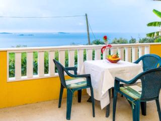 Apartments Sunset - One-Bedroom Apartment with Balcony and Sea View (4-5 Adults) - Plat vacation rentals