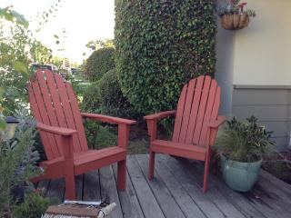 Cottage home in the Heart of Corona del Mar - Orange County vacation rentals