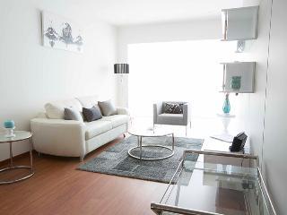 3 Bdrm Lux Apartment Larcomar 601 - Lima vacation rentals