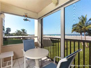 Sandarac B209, Gulf Front, Elevator, Heated Pool - Fort Myers Beach vacation rentals