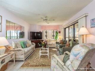 Sandarac B611, Gulf Front, Elevator, Heated Pool - Fort Myers Beach vacation rentals