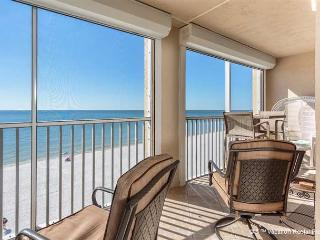 Casa Bonita 2 #506, Gulf Front, Elevator, Heated Pool - Survey Creek vacation rentals