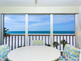 Sunset 403, Gulf Front, Elevator, Heated Pool - Fort Myers Beach vacation rentals