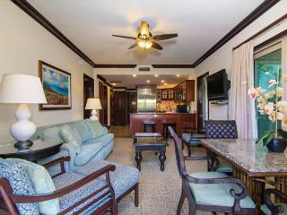 Deluxe Condo at Ocean Front Resort With Garden View - Princeville vacation rentals