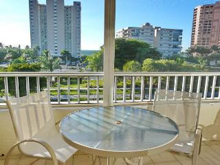 Beach Club 414 - Marco Island vacation rentals