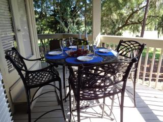 BEAUTIFUL Golf View Villa! Tennis!  December Open! - Hilton Head vacation rentals