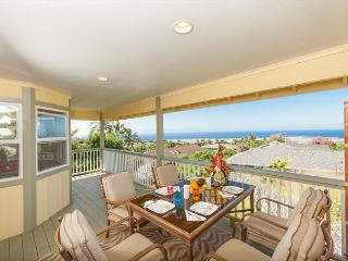 Hale Kokua-Private Home off Ohi Kapua Pl. - Kailua-Kona vacation rentals