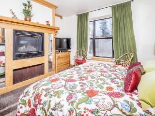 Cozy ski lodge w/ jetted tub, shared pool, hot tub, & sauna! - Brian Head vacation rentals