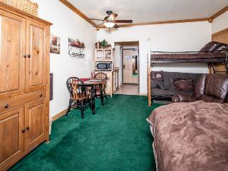 Cedar Breaks Lodge 3303 - Brian Head vacation rentals