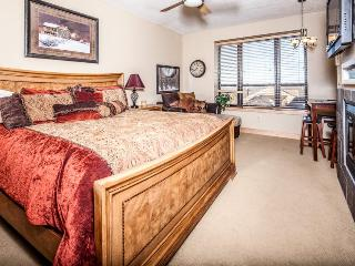 Cedar Breaks Lodge 3307 - Brian Head vacation rentals