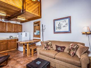 Chalet Village 18A - Brian Head vacation rentals