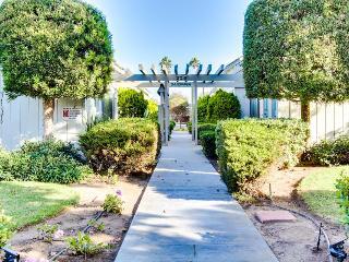 Fun and retro rental conveniently close to Santa Barbara! - Carpinteria vacation rentals