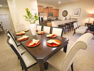 (4PPT89BM55) Amazing home away from home! 4 bedroom 3 bath vacation Disney home! - Kissimmee vacation rentals