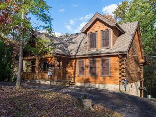 Tennessee Treasure - Pigeon Forge vacation rentals