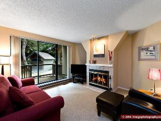 The Gables: Close to ALL lifts and Village, and Quiet - Whistler vacation rentals