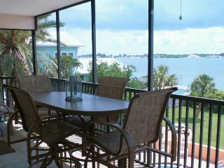 Coquina Moorings 203: 3BR Condo with Perfect Views - Bradenton Beach vacation rentals