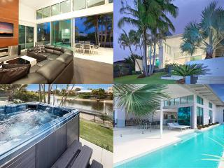 ACQUA BIANCO WATERFRONT LUXURY - Gold Coast vacation rentals