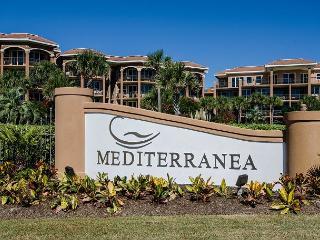 MEDITERRANEA,2BR/2.5BA BEACH VIEW LUXURY,POOL ACCESS,CLOSE TO POMPANO JOES!! - Miramar Beach vacation rentals