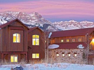 Comfortably Furnished  4 Bedroom  - Vista House - Mountain Village vacation rentals