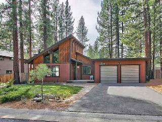Angora Cabin - South Lake Tahoe vacation rentals