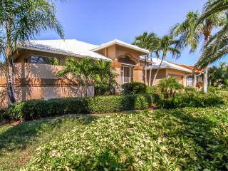 Bright House with Deck and Internet Access - Marco Island vacation rentals