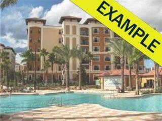 2BC-5 Best Value 2 Bedroom Rentals near Orlando Florida - Orlando vacation rentals